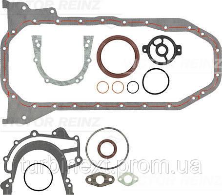 Комплект прокладок (нижний) VW LT 2.5TDI VICTOR REINZ 08-29178-03