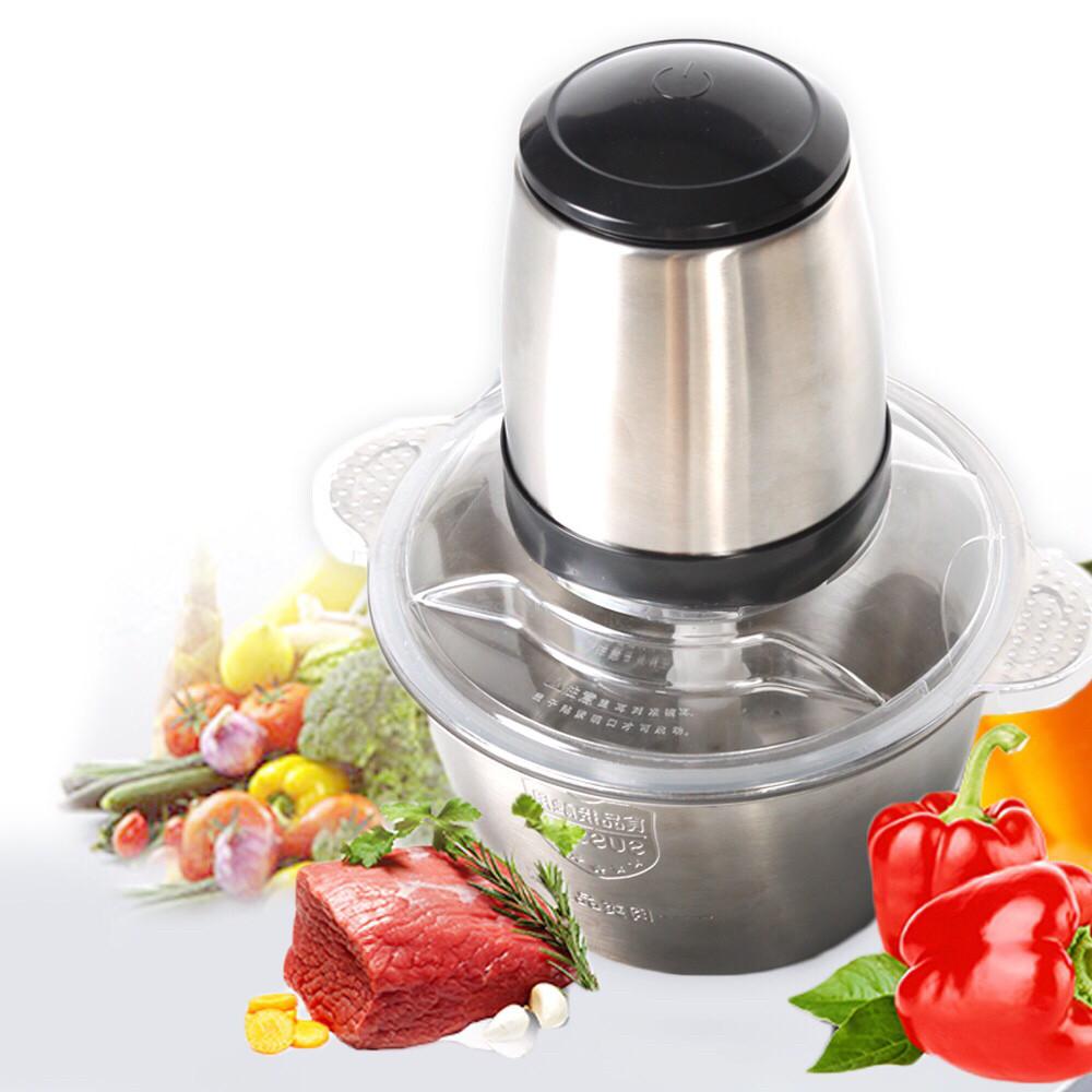 Универсальный кухонный измельчитель ITOP IT-350MG 250 Вт