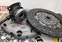 LUK 624329733 Комплект сцепления Ford Kuga, Focus II, III, Mondeo, C-MAX
