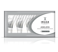 Дорожный набор Ageless Trial Kit IMAGE Skincare