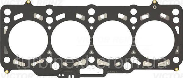 Прокладка головки блока ГБЦ металлическая SKODA OCTAVIA VW BEETLE VICTOR REINZ 61-38190-10