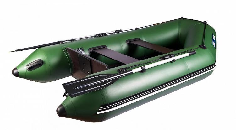 Лодка надувная под мотор Aqua-Storm stm 260-40