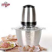 Универсальная кухонная машинка ITOP IT-350MG
