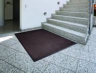 Грязезащитные ковры Iron-Horse цвет Black-Cedar