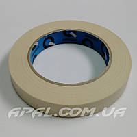 Q-Refinish 10-100 Малярна стрічка 80°C, 24мм х 50м