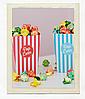 Коробочки для попкорна, фото 6