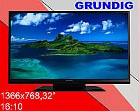 Телевізор Grundig 32 VLE 4302 Bf (Без підставки + царапини) (k.8036)