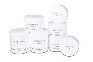 Jantarika - сахарная паста