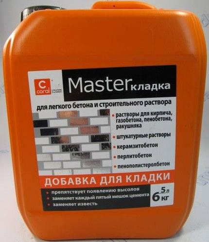 Керамзитобетон пластификатор стены из керамзитобетона с на
