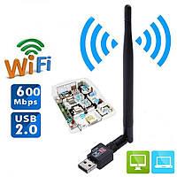 WiFi Адаптер  (вай фай адаптер) USB Pix-Link 150 Mbps, фото 1