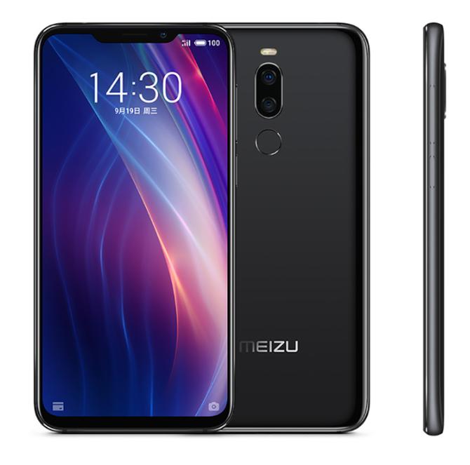 "Meizu X8 Global Version 6/128Gb 6.2"" Full HD+ / Snapdragon 710 / 20+12Мп Sony IMX362 / 3210мАч /"