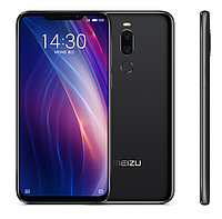 "Meizu X8 Global Version 6/128Gb 6.2"" Full HD+ / Snapdragon 710 / 20+12Мп Sony IMX362 / 3210мАч / black"