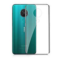 Ультратонкий чехол для Nokia 6.2