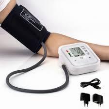 Цифровой измеритель артериального давления тонометр Arm Style 869YA