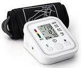 Цифровой измеритель артериального давления тонометр Arm Style 869YA, фото 2