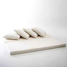 Подушки и матрасы