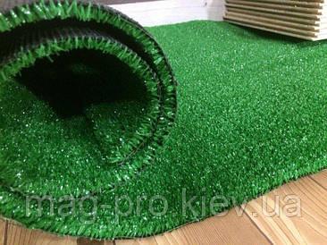 Искусственная трава  рулона 5 метров