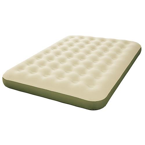 Надувной двуспальный матрас Bestway 69023 203-152-25 см оливковый
