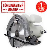 Циркулярная пила Элпром ЭПД-1400 (1.4 кВт, 185 мм, 60 мм)