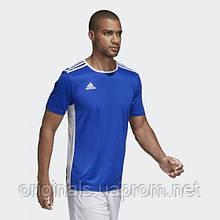 Мужская футболка adidas Entrada18 Jersey CF1037 2020