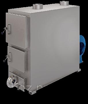 Теплогенератор высокотемпературный Swag 90 кВт, фото 2