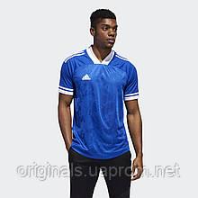 Мужская футболка adidas Condivo 20 FT7258 2020