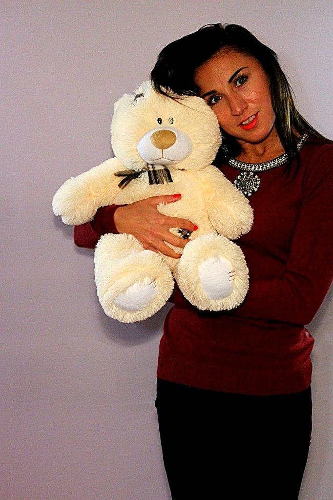 Плюшевый Мишка Тедди 60 см