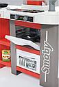 Кухня Smoby Смоби тефаль студио френч XXL кипение и звук Tefal  Studio Kitchen Bubble XXL 311046, фото 6