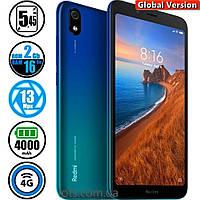 Смартфон Xiaomi Redmi 7A (2/16GB) Blue - Global Version