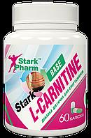 Жиросжигатель Stark Pharm - L-Carnitine 500 мг (60 капсул)