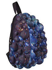 Рюкзак MadPax Bubble Pint цвет WARP SPEED (синий мульти), фото 3