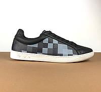 Кеды Louis Vuitton мужские (Луи Виттон) арт. 39-15, фото 1