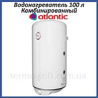 Водонагреватель Atlantic CWH 100 D400-2-B 100 л