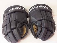 Хоккейные краги Bauer supreme one 40 11'' 28см хокейні краги
