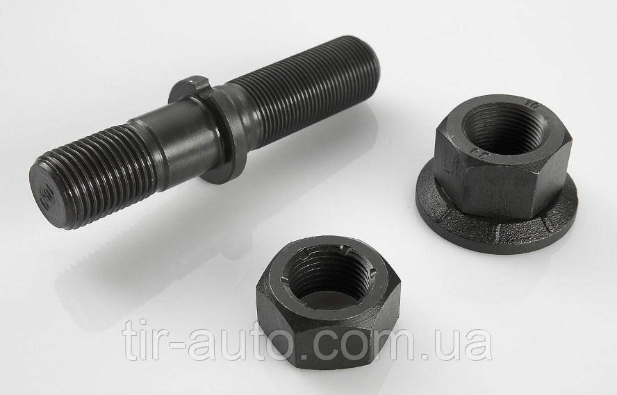 Шпилька BPW M22x1,5/M22x2x112 ( комплект колесной шпильки ) ( PETERS ) 047.040-00A