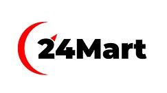 24Mart - мультибрендовый интернет магазин