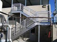 Изготовление лестниц Одесса | лестницы из металла