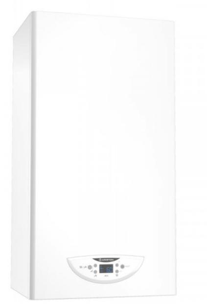 Котел газовый ARISTON HS X 24 FF  (артикул:3300893)