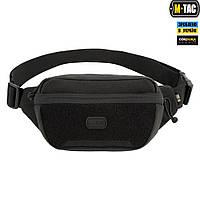 Cумка M-Tac Tactical Waist Bag Gen.II Elite Black