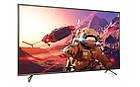 Телевизор TCL U43P6016 (Smart TV / Ultra HD / 4К / PPI 1200 / Wi-Fi / Dolby Digital Plus/ DVB-C/T/S/T2/S2), фото 2
