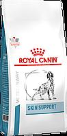 Royal Canin Skin Support SS23 для собак при атопии и дерматозах 7 кг