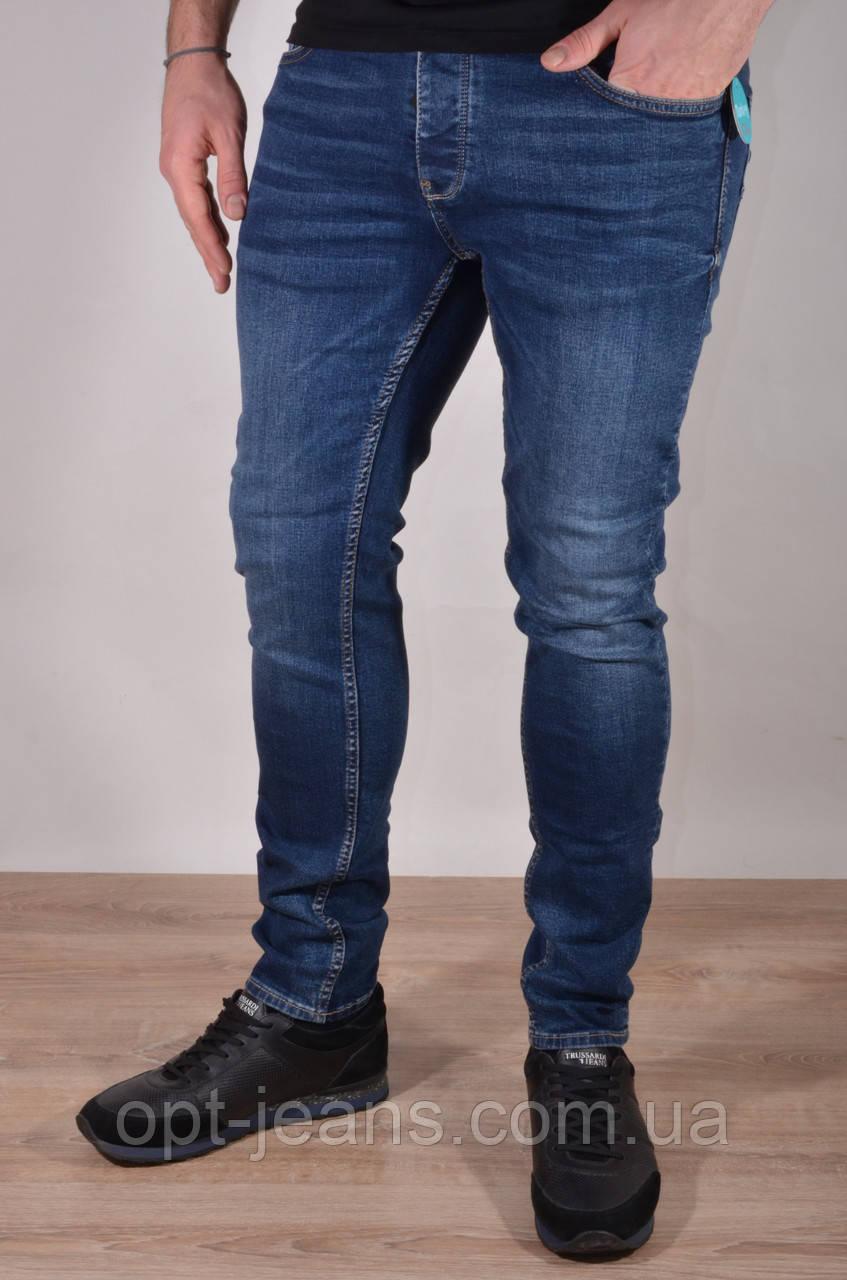 GABBIA мужские джинсы (30-38/8шт.) Весна 2020
