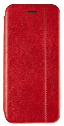 Чохол книжка Leather Gelius для iPhone 11 Pro Max Red