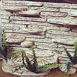 Фон для террариума - каменные ступеньки с укрытием, фото 3