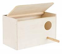 Trixie (Трикси) Nesting Box Домик-гнездо для птиц 21 × 13 × 12 см