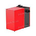 Пелетний котел 75 кВт, RED LINE МАХ, фото 4