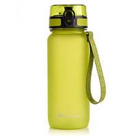 Бутылка для воды спортивная Meteor (original) 0,65L, спортивный поильник, спортивная фляга
