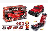 Игрушечная машинка пластик.Детская машинка игрушка.Игровой набор игрушечная машина.