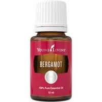 Эфирное масло Бергамота (Bergamot) Young Living 5мл