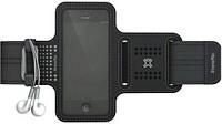 Чехол для мобильного LexanConnect черный NI714 (4823082709786)